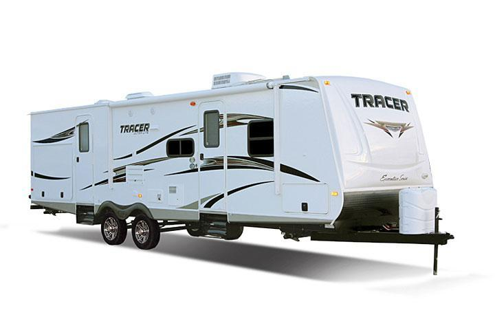 2014 Prime Time Tracer 3150BHD