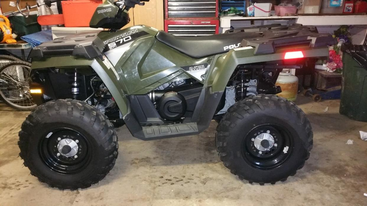 2014 polaris sportsman 570 efi to motorcycles for sale. Black Bedroom Furniture Sets. Home Design Ideas