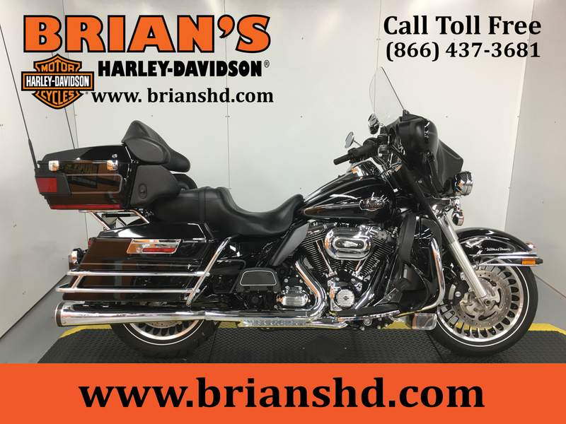 Harley Davidson Ultra Classic For Sale Craigslist - 2019