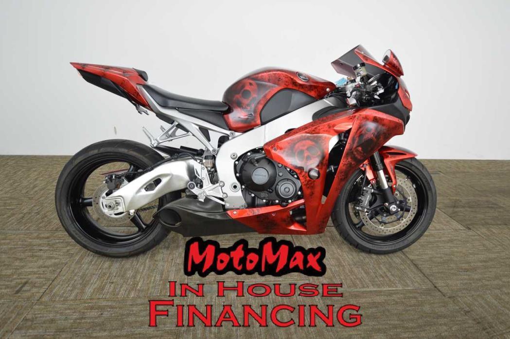 Honda cbr1000r motorcycles for sale for Honda northern blvd
