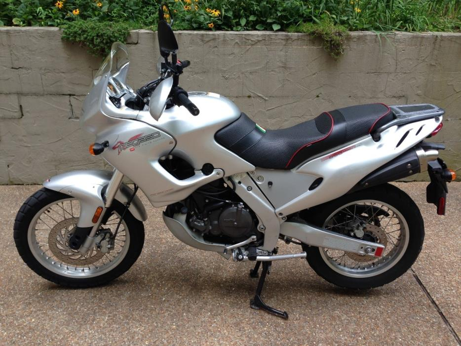 Aprilia Pegaso 650 Motorcycles for sale