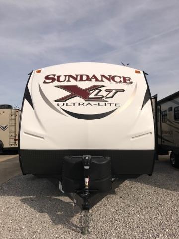 2018 Heartland Rv Sundance XLT TT 241BH
