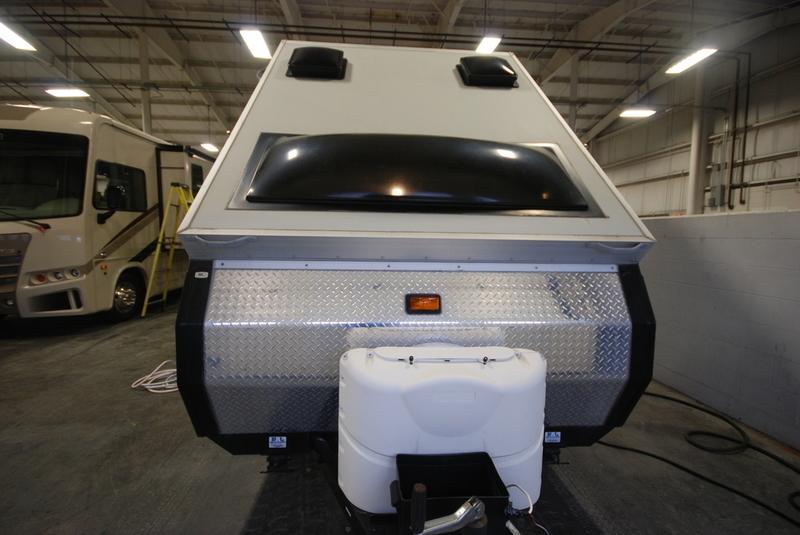 2012 Columbia Northwest A-Liner Classic Titanium