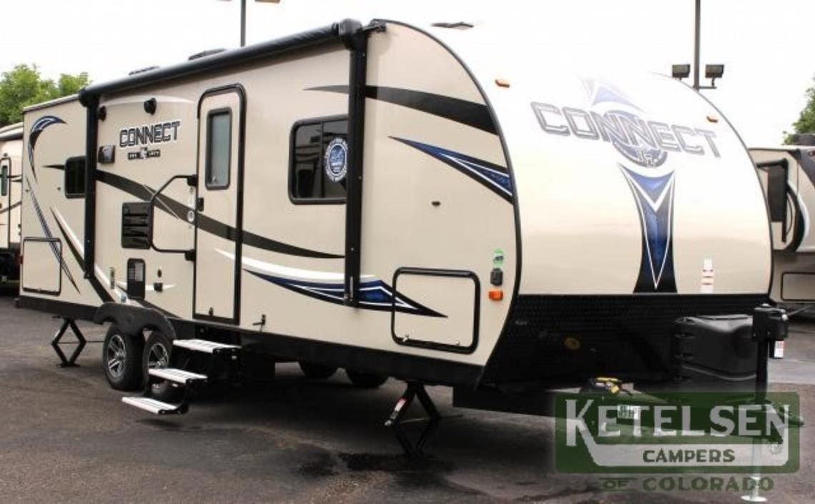 2017 K-Z Rv CONNECT 241RLK