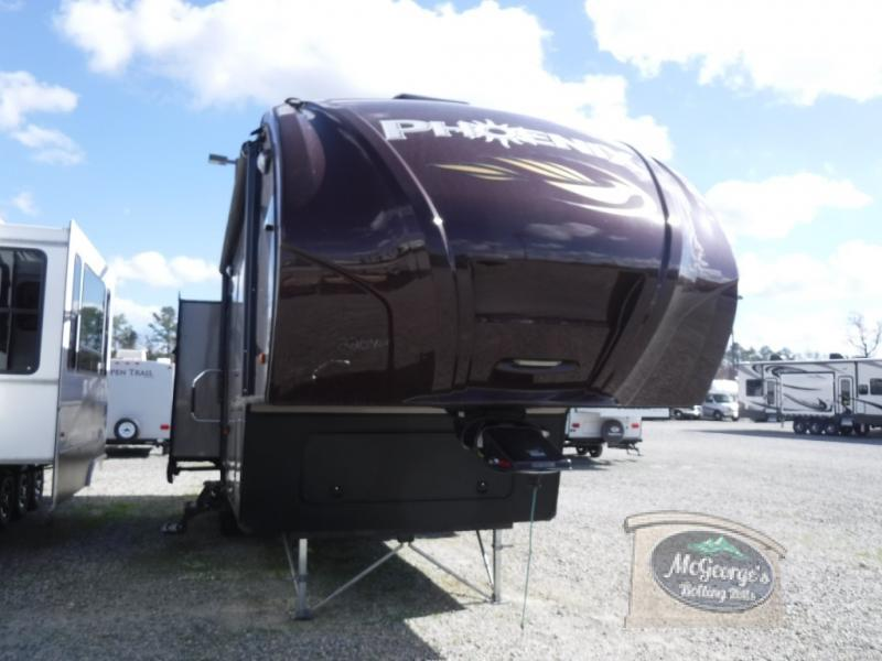 2014 Shasta Rvs Phoenix 32RE