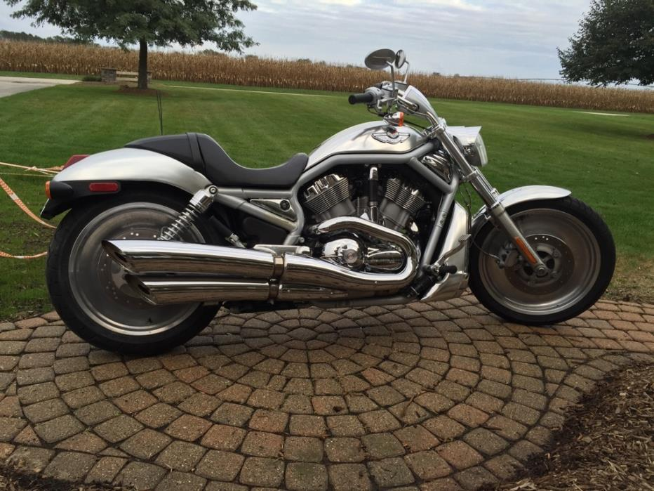 Harley Davidson motorcycles for sale in Valparaiso, Indiana