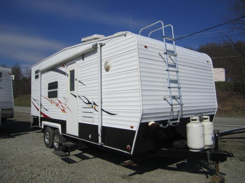 2006 Sun Valley Rattler T21