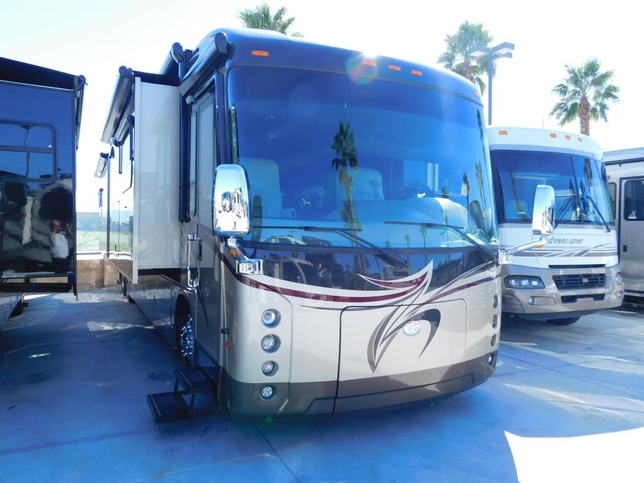 2014 Entegra Coach Aspire