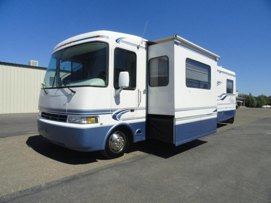 Rexhall Aerbus Rvs For Sale