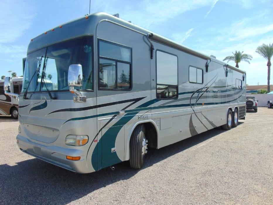 2004 Country Coach 42 INTRIGUE OVATION