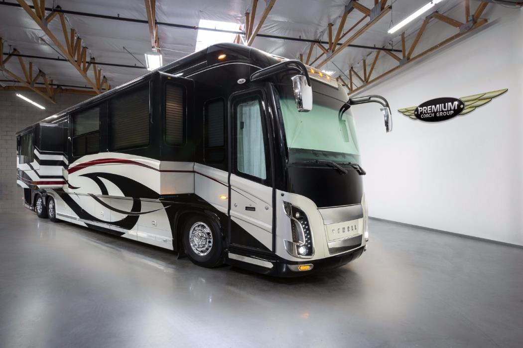 Newell Rvs For Sale In Arizona