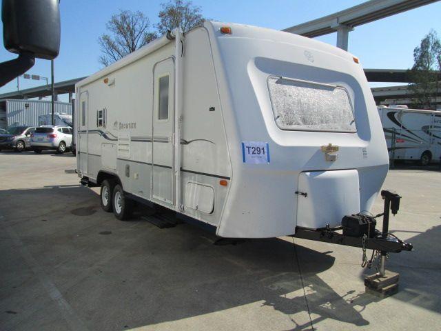 2004 K-Z Frontier 2405