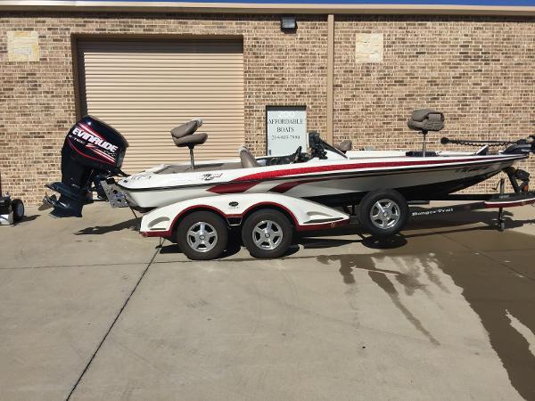 Ranger Boats Z20 Vehicles For Sale