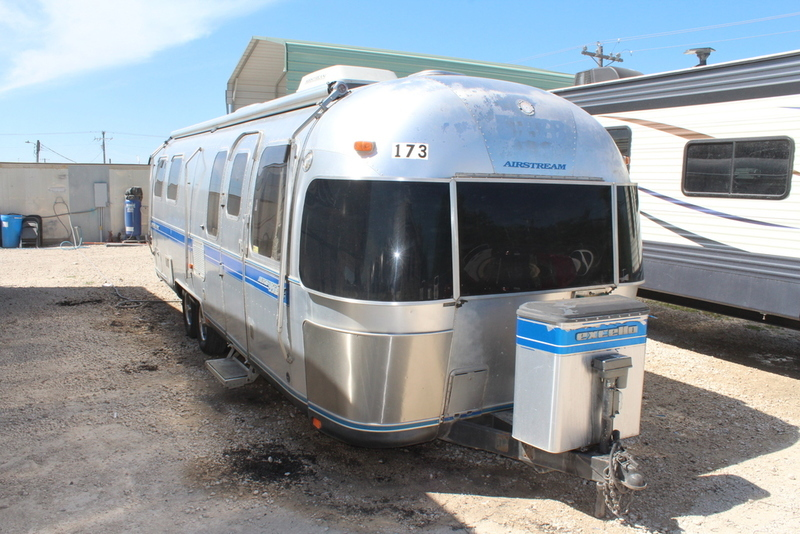 Airstream Excella Rvs For Sale