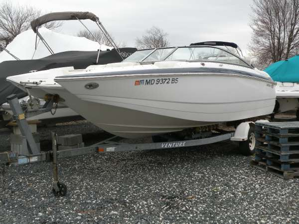2003 COBALT BOATS 240SD