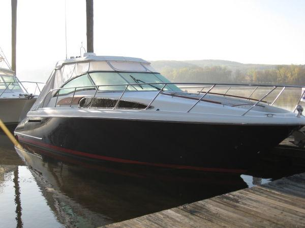 2004 Chris-Craft Roamer 36