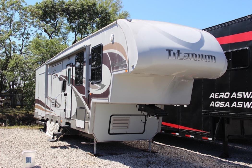 2009 Glendale TITANIUM 36E41