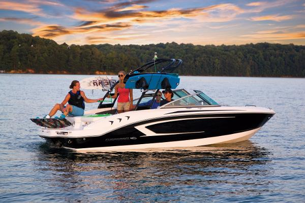 2016 Chaparral H2O 21 SPORT