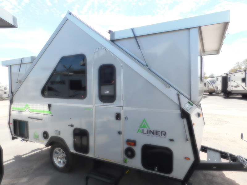 2017 Columbia Northwest A-Liner Expedition