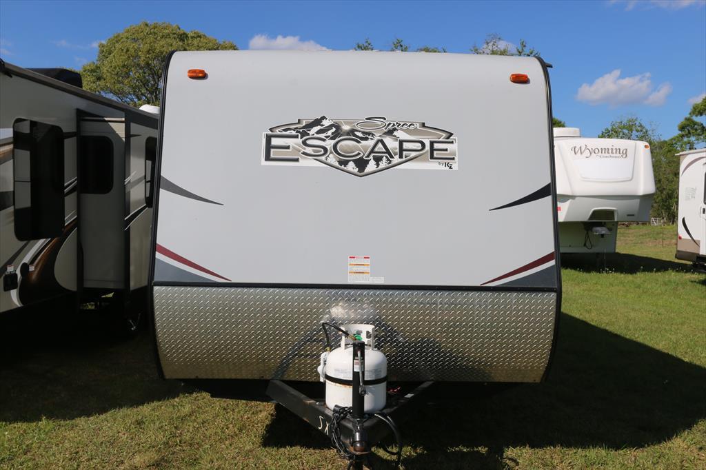 2015 K-Z Escape E2505