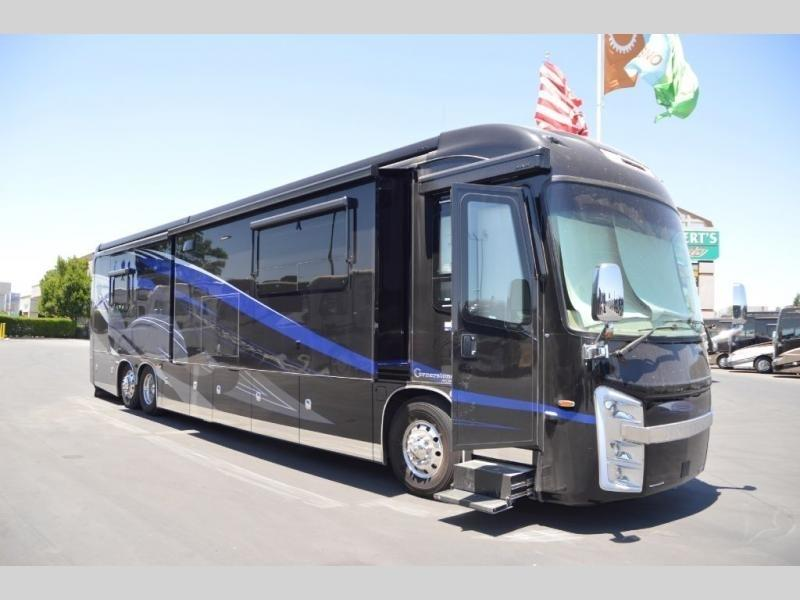 2017 Entegra Coach Cornerstone 45B