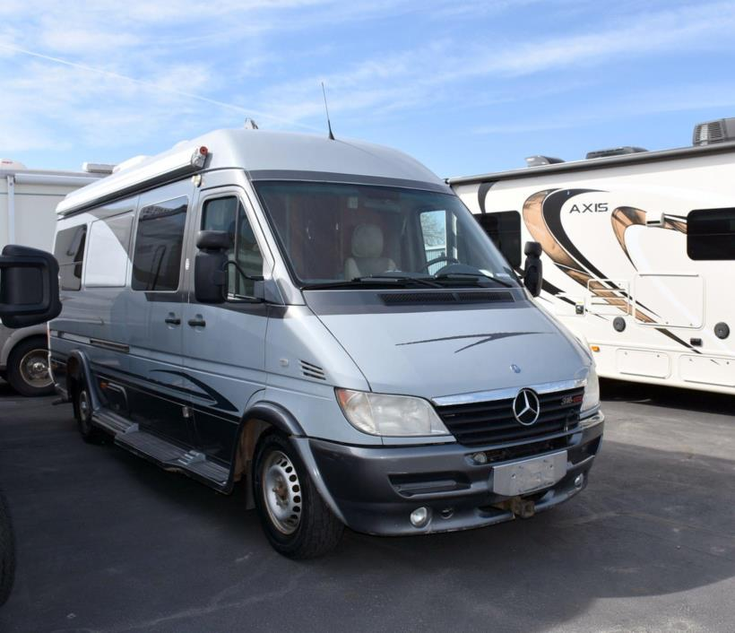 2006 Dodge GULF STREAM B VAN