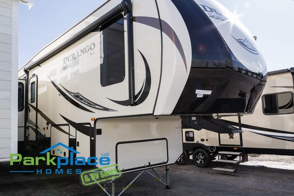 2017 Kz Durango 2500 D336RET