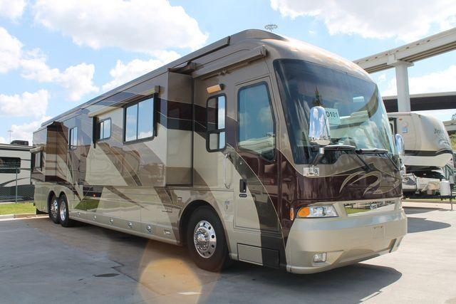 2007 Country Coach Magna GALILEO 6827