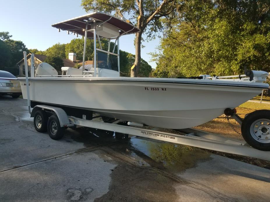 Rhino Boats For Sale