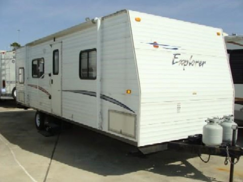 Frontier Explorer Rvs For Sale