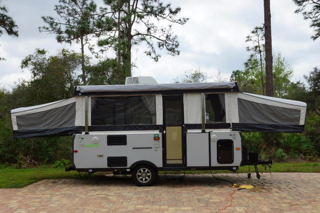 Pop Up Campers for sale in Orlando, Florida