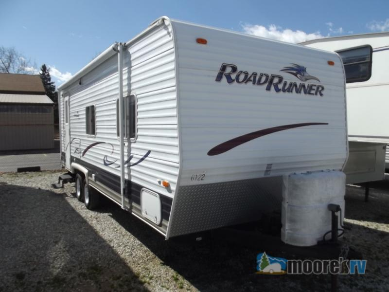 2006 Sun Valley Road Runner 27RB