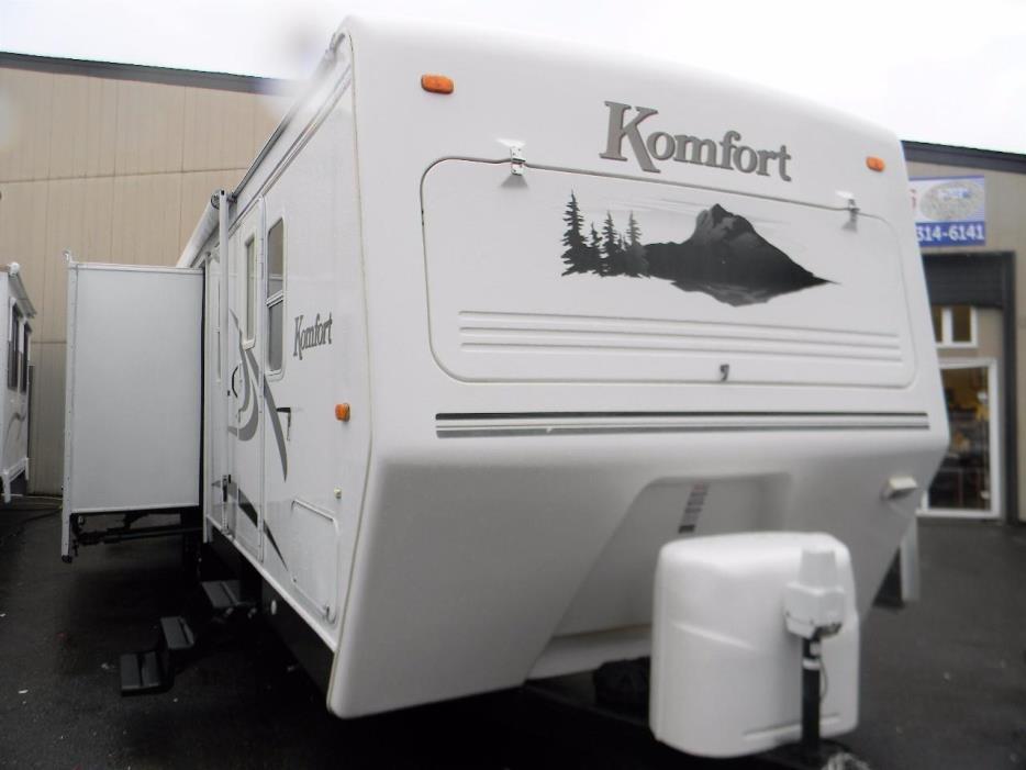 2007 Komfort 293
