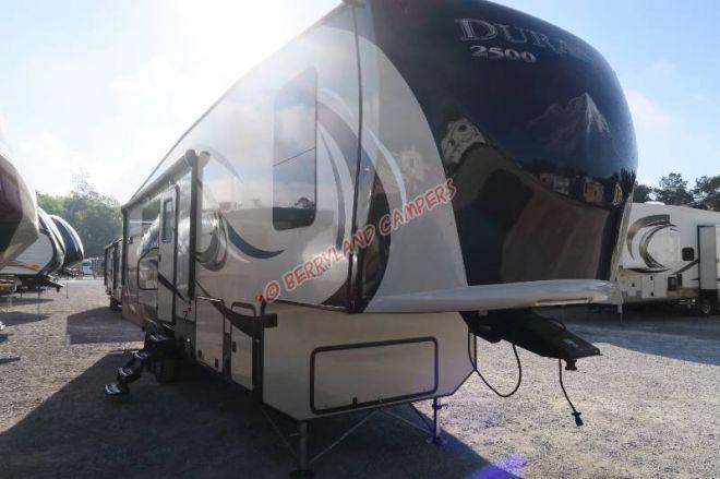 2016 K-Z Inc Durango 2500