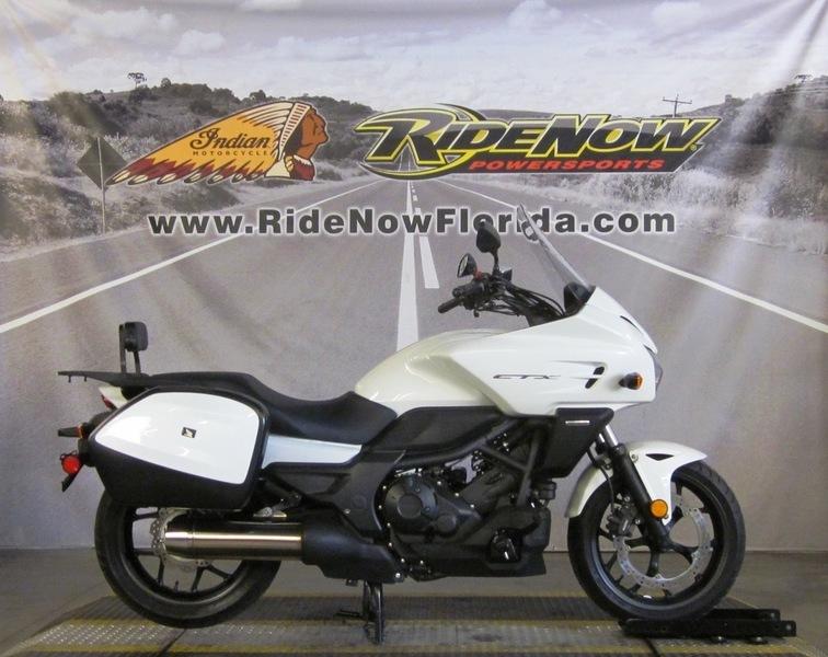 honda ctx 700 motorcycles for sale in ocala florida. Black Bedroom Furniture Sets. Home Design Ideas