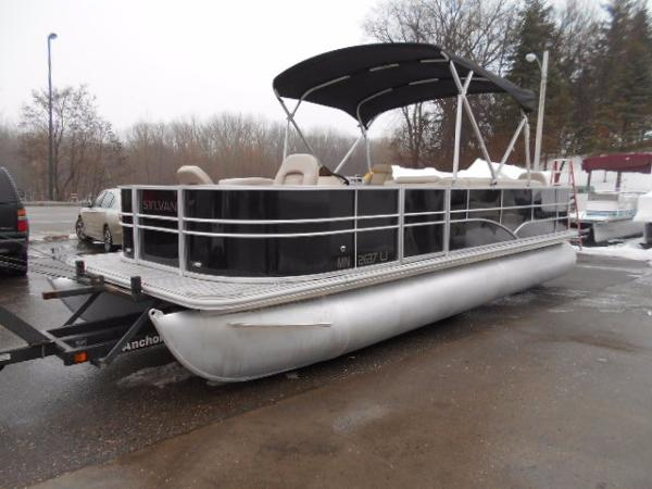 [SODI_2457]   Sylvan boats for sale in Minnesota | Sylvan Boat Fuse Box |  | SmartMarineGuide.com
