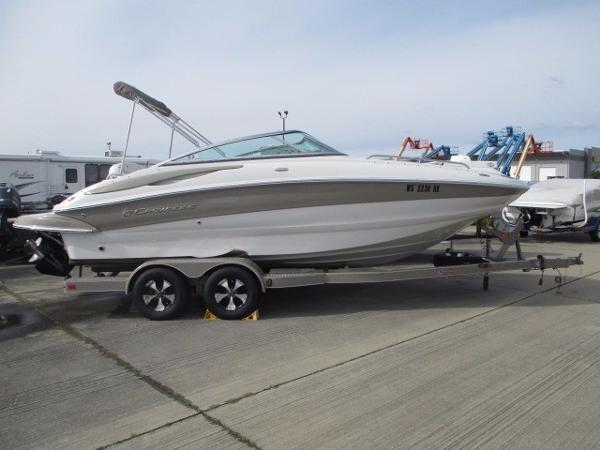 2010 Crownline 220 EX