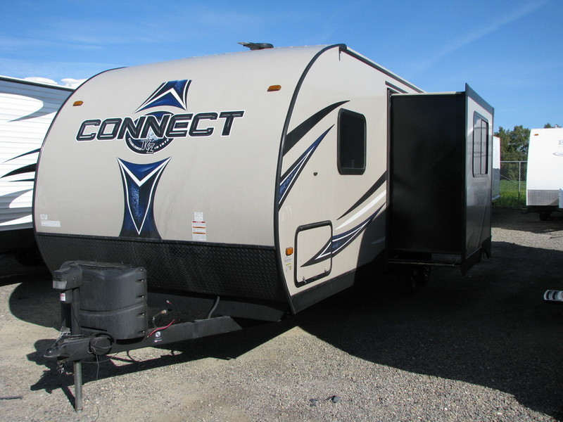 2017 Kz Rv Connect C241BHK
