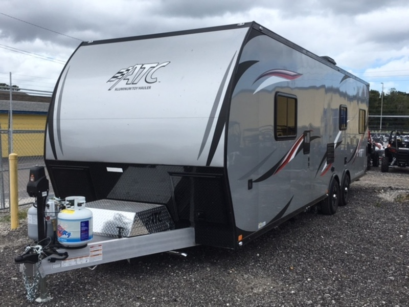 Atc Toy Hauler rvs for sale in Florida