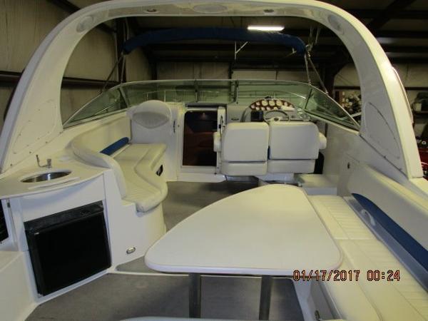 2007 Bayliner 325 SB