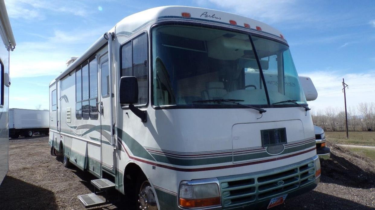 Rexhall Rv Images - Reverse Search