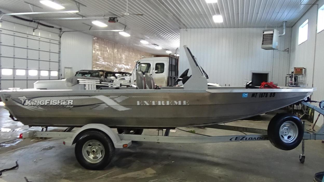 2014 KingFisher 06G314