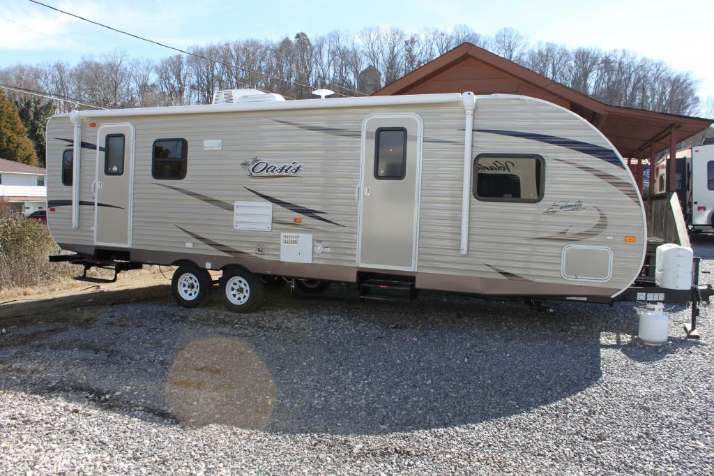 Shasta Rvs For Sale In Tennessee