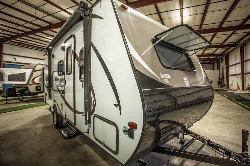 2017 Kz Rv Escape E191BH