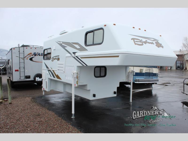 Bigfoot 2500 series 25c10 4 rvs for sale 2018 bigfoot industries bigfoot 2500 series truck camper 25c104 publicscrutiny Choice Image