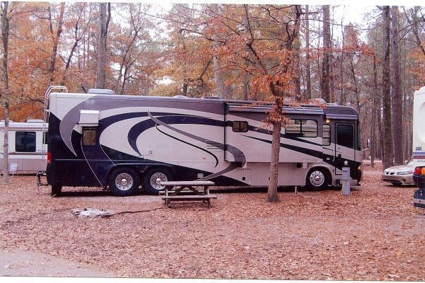 2005 Country Coach 40 ALLURE
