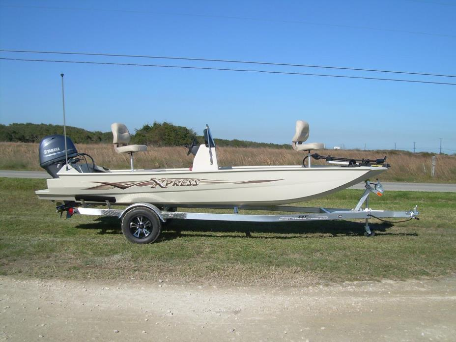 Xpress boats for sale in texas for Stock fish for sale texas