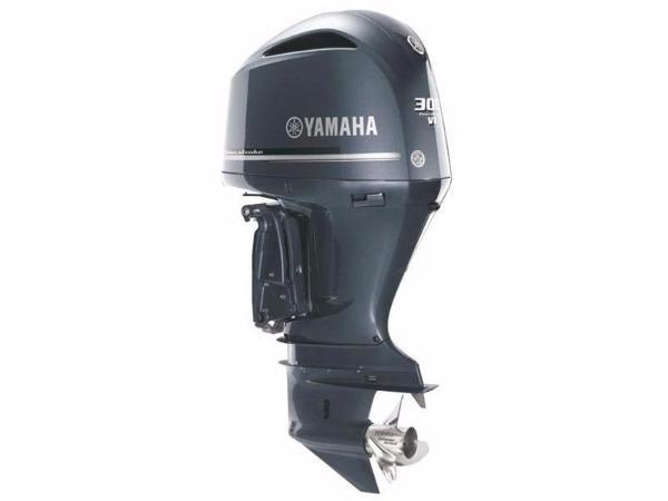 2017 Yamaha Marine F300XCA