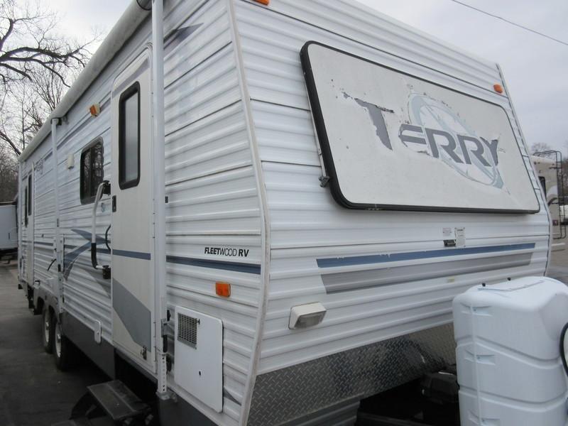 2004 Terry 290FLS