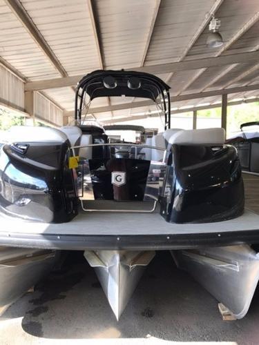 2017 Aqua Patio AP 250 XP